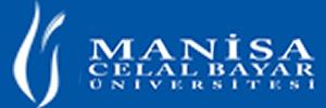 Manisa Celal Bayar Üniversitesi Uzaktan Eğitim Logo