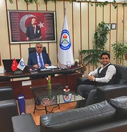 Manisa Mesleki ve Teknik Anadolu Lisesi